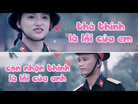 """Hoa Hậu Hương Giang và những pha """"lầy lội"""" trong Sao nhập ngũ"""