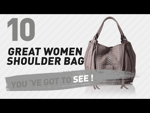 Kooba Shoulder Bags, Top 10 Collection // New & Popular 2017