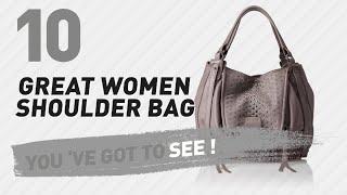 Kooba Shoulder Bags, Top 10 Collection // New & Popular 2017