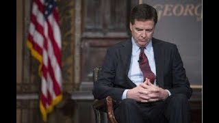 IT'S OVER! MILLIONS OF AMERICANS AFFECTED BY WHAT JAMES COMEY DID!