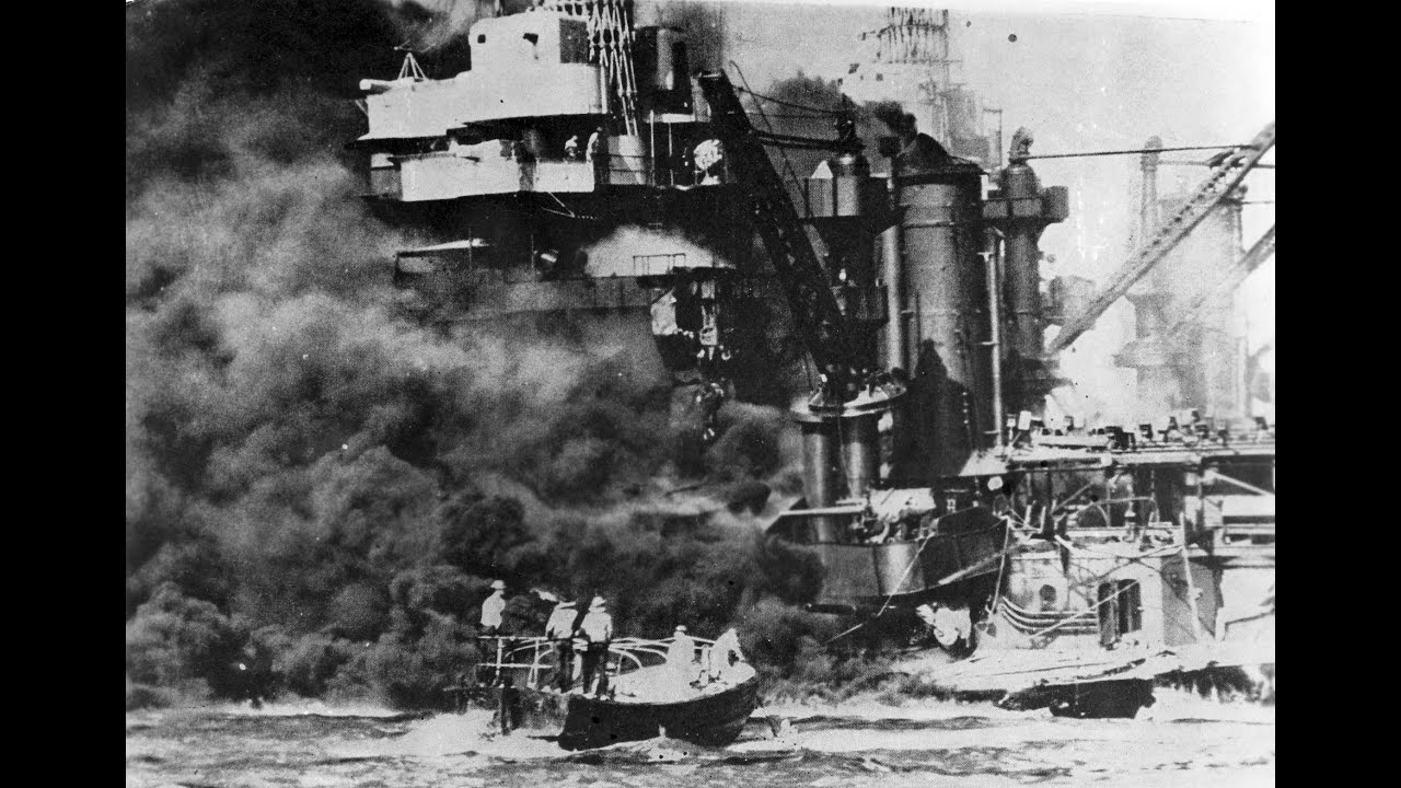 fdr pearl harbor On december 8, 1941, us president franklin d roosevelt gave what is now known as his day of infamy or pearl harbor speech read the full text.