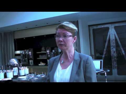 Stockholm Social Media Club: Vad gör Digitaliseringskommissionen?