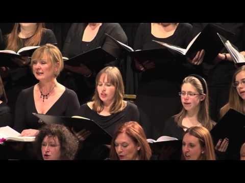 Royal Choral Society Hallelujah Chorus from Handels Messiahbajaryoutube com