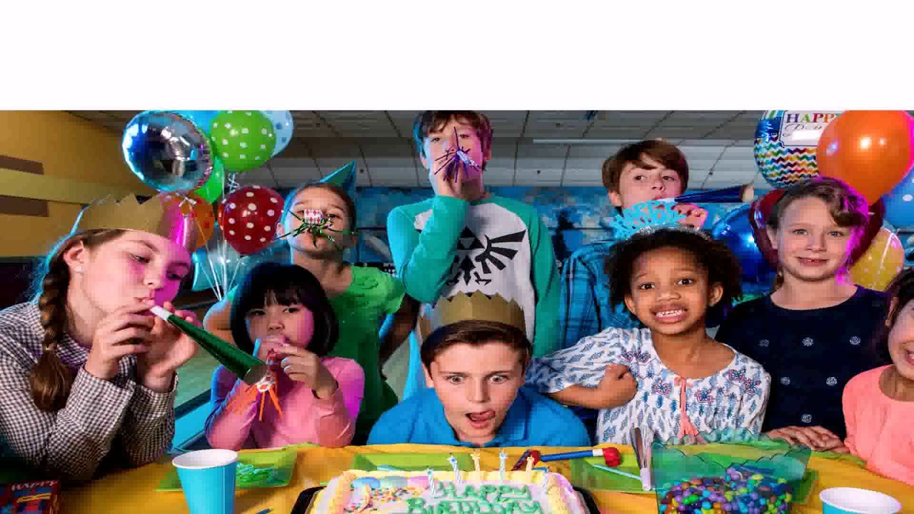 Birthday Party Venues For 1 Year Old Near Me