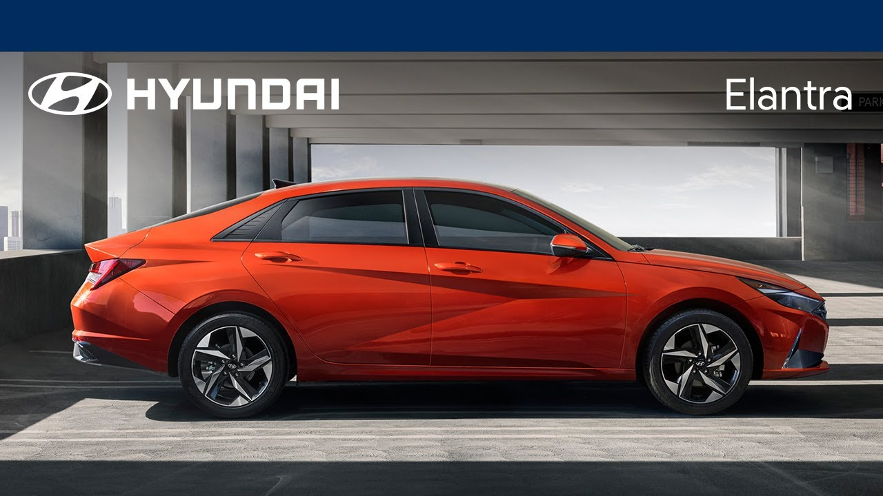 2021 Elantra Live Global Reveal | Hyundai