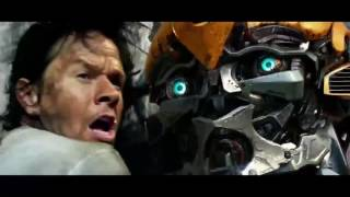 TRANSFORMERS 5 Optimus VS Bumblebee Tv Spot Trailer 2017 Action Blockbuster Movie HD