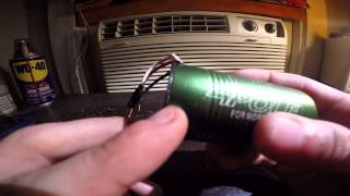 How To Rebuild A Brushless Motor