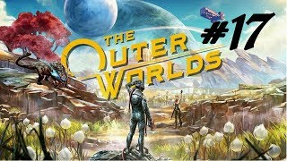 Iconoclasts! - The Outer Worlds - Intelligence Campaign (Story Emphasis) #17
