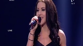 Sia - &quotChandelier&quot. Interpretarea Nicoletei Nuca, la X Factor!