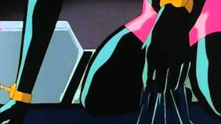 Rain Mikamura in G Gundam 13