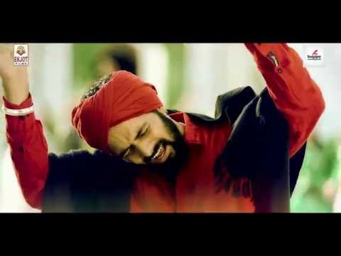 Aashiq Bulle Da | OFFICIAL SONG | GURI DHALIWAL | FULL HD | Latest Punjabi Song 2015