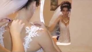 Свадьба в Донецке - утро молодоженов