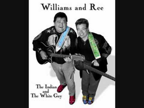 Williams and Ree -Pubic hair