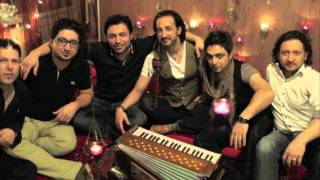 Ahmad Parwiz - Gar Ba Balinam - Mast Afghan Song LIVE