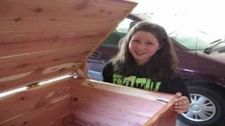 Building A Cedar Chest.mov