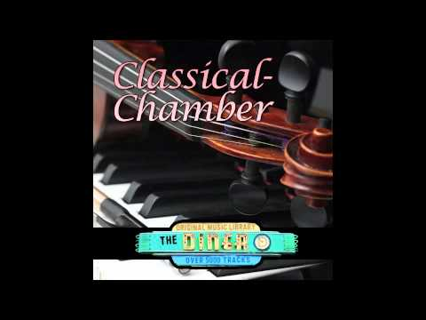The Diner - D-CC0055 George Frideric Handel, Water Music, Suite in F Major, HWV 348, Andante