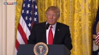 ترامب يصعد هجومه على الإعلام الأميركي