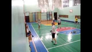 Фехтование в Казани, Республике Татарстан Fencing