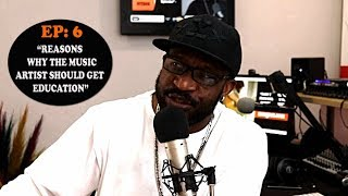 Why Music Artist Needs to Get Education Music - Full Video