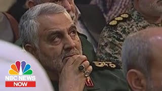 Who Was Qassem Soleimani? | NBC News NOW
