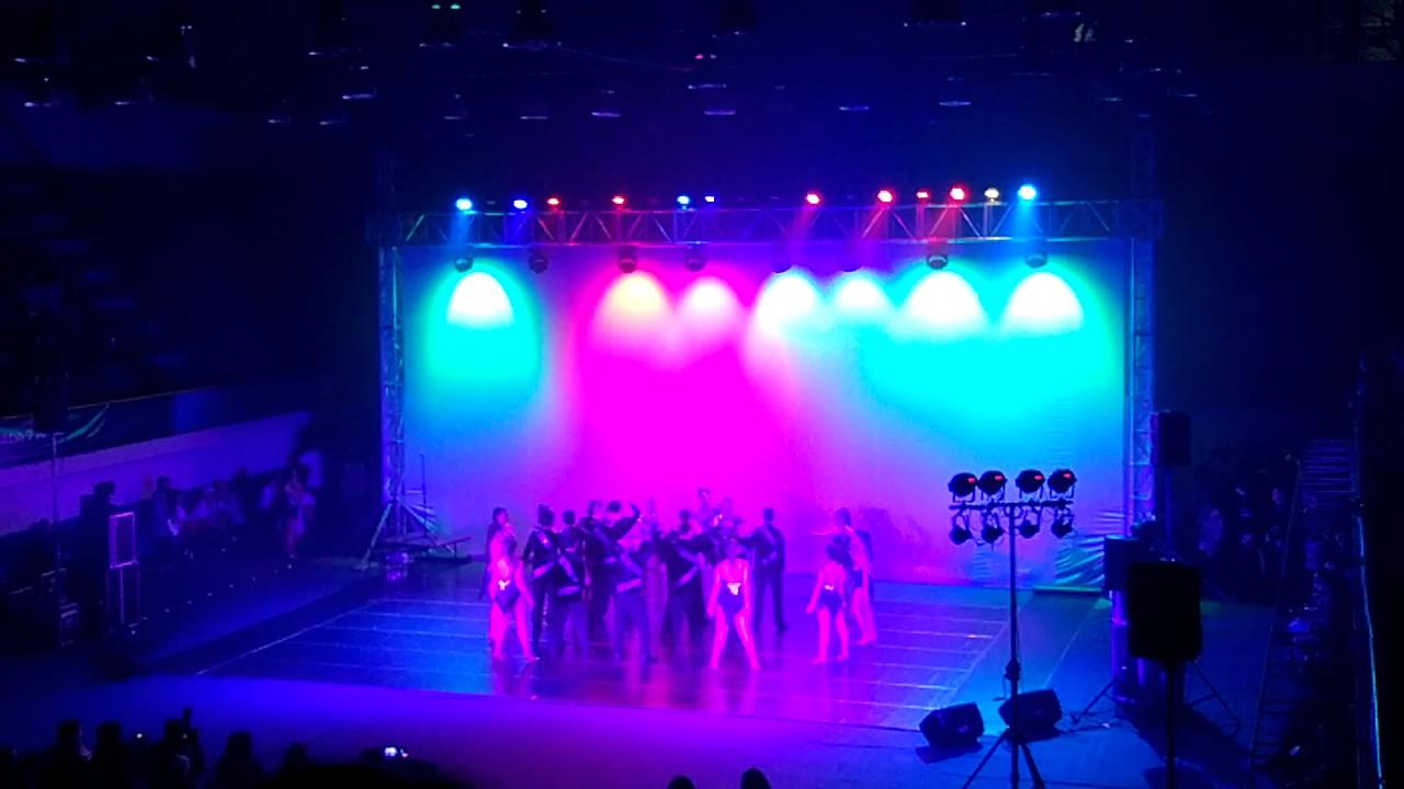 Ballroom Udec 2017 Primer Semestre