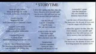 Nightwish - (Track 2) Storytime CD1 & CD2 Instrumental