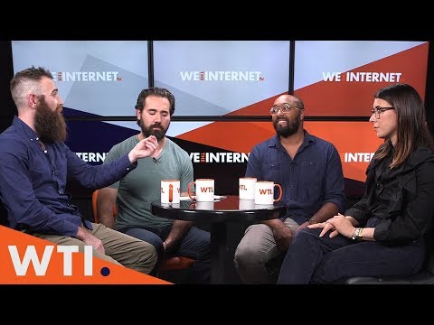 WTI Live Stream: Has Donald Trump Changed Comedy? | We The Internet TV