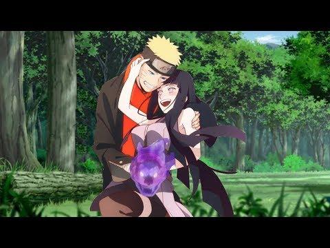 Naruto x Hinata「AMV」- Words - The Story Love  ❤NaruHina❤