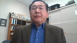 La situation en Chine – Zhan Su