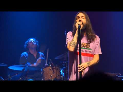 The Black Crowes - Feelin' Alright; Chicago IL 4/17/13