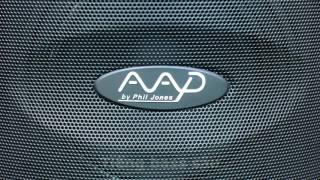 Loa AAD K8, Loa Karaoke Chuyên Nghiệp Nhập Khẩu Từ Mỹ
