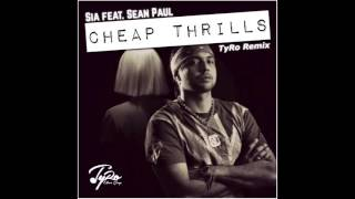 New tyro moombahton remix free download: https://hearthis.at/tyromusicgroup/sia-feat-sean-paul-cheap-thrills-tyro-moombahton-remix/ facebook: tyro: https://w...