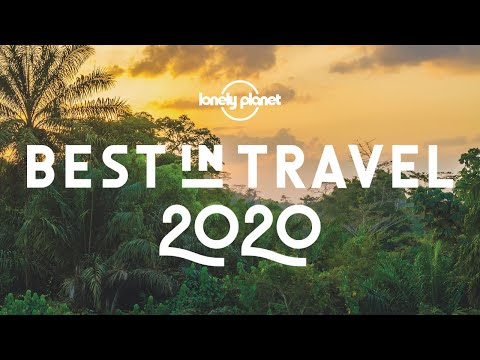 Top 10 countries to visit in 2020 - Lonely Planet