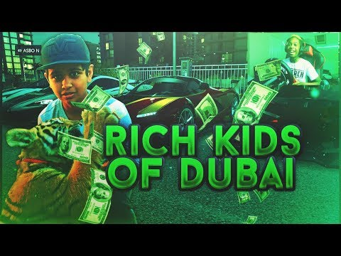 Forza Horizon 3 Rich Kids Of Dubai Challenge With Friends