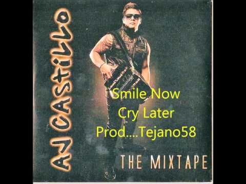 AJ Castillo........Explotar Part 2