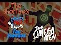 The Shortbox: The Omega Men feat. The Comics Pals