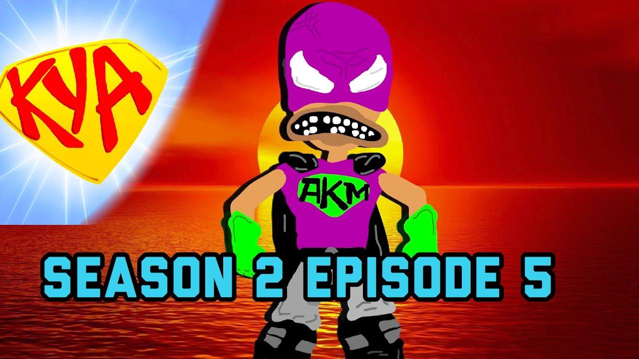 Download Mr. KYA (Season 2 - ep. 5)