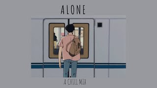 Indie chill playlist without ads