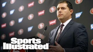 Owners Of 49Ers, Bills Leave Teams With Big Coaching Problems | SI NOW | Sports Illustrated
