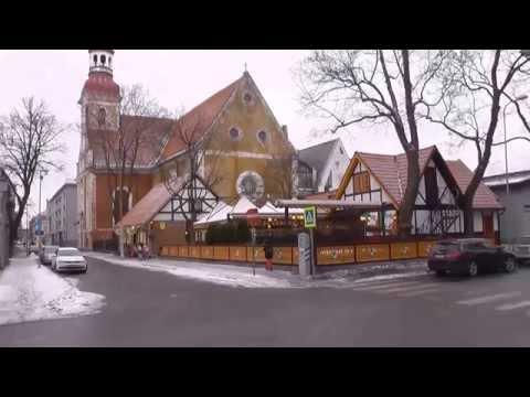 Pärnu City Estonia  - part 1