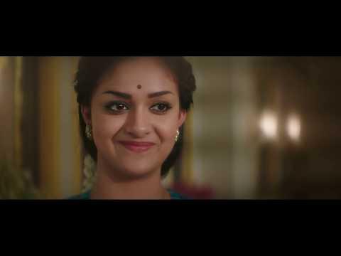 Thandhaay Full Video Song | Nadigaiyar Thilagam Video Songs | Keerthy Suresh | Dulquer