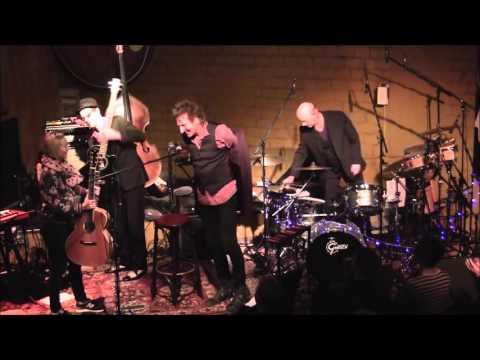 Carl Carlton - Woodstock & Wonderland Tour 2015