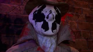 Rorschach - Unreal Engine 4