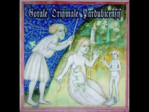 Gorale originale Pardubiciensis - Oldřich a Božena