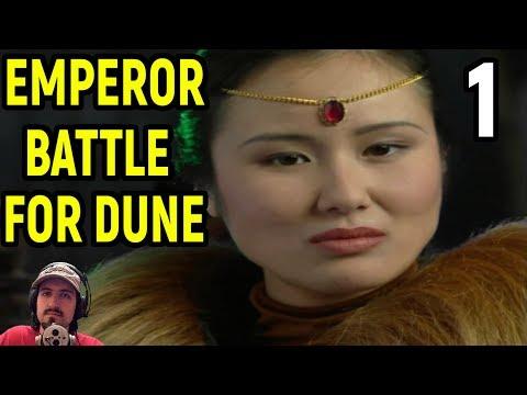 ДЮНА 3 ЗА ОРДОС - Emperor Battle For Dune