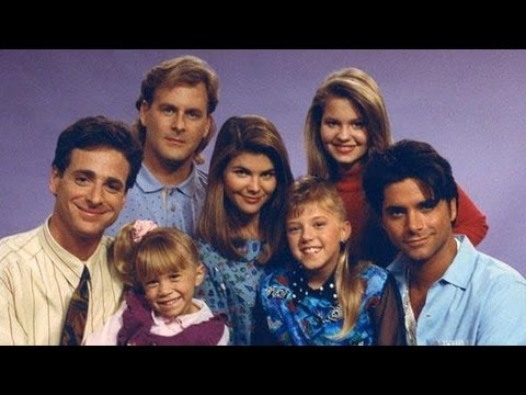 Full house cast: then and now - YouTube Cast Of Full House Then And Now Pictures