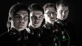 TOP 5 PRO PLAYERS OF ALL TIME!
