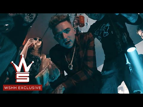 Caskey Paramount (WSHH Exclusive - Official Music Video)