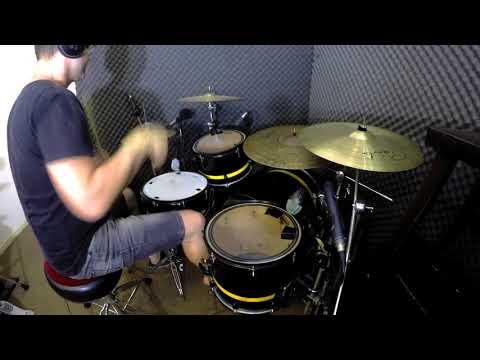 Katchi - Ofenbach Vs. Nick Waterhouse - Drum Cover