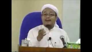 (SERIUS) Hantu Setan Keluar Dalam Badan - Ustaz Kazim Elias Latest 2015
